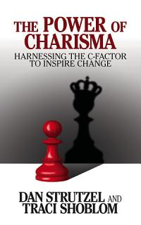 The Power of Charisma Book