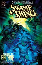 Swamp Thing (1985-) #125