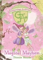 GLITTERWINGS ACADEMY 12: Magical Mayhem