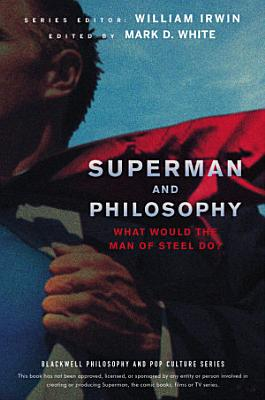 Superman and Philosophy PDF