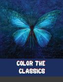 Color the Classics PDF