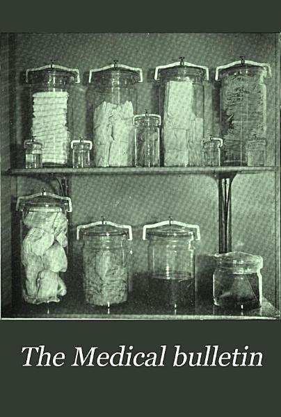 Download The Medical Bulletin Book