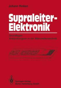 Supraleiter Elektronik PDF