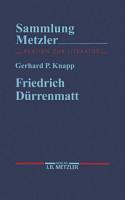 Friedrich D  rrenmatt PDF