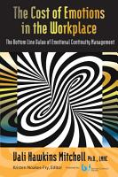 The Cost of Emotions in the Workplace PDF