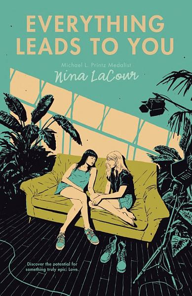 Everything Leads to You PDF