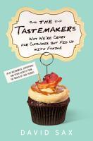 The Tastemakers PDF
