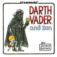 Darth Vader and Son PDF