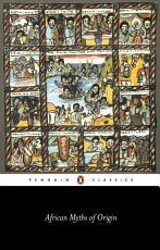 African Myths of Origin PDF