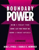 Boundary Power