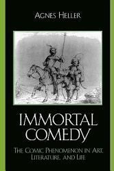 Immortal Comedy Book PDF