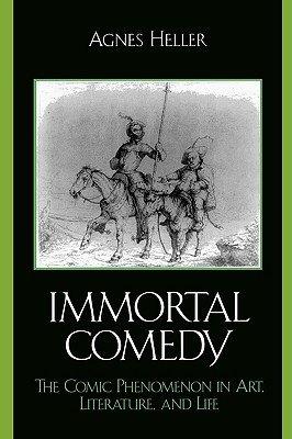 Immortal Comedy PDF
