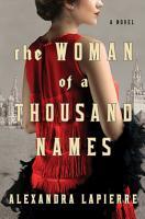 The Woman of a Thousand Names PDF