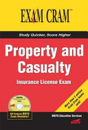 Property and Casualty Insurance License PDF