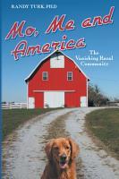 Mo  Me and America PDF