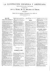 La Ilustración española y americana: Volumen 36