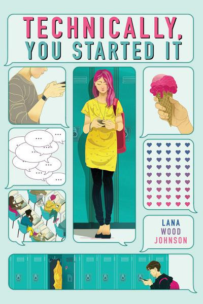 Download Technically  You Started It Book