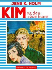 Kim og den røde hane: Bind 11