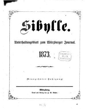 Sibylle PDF