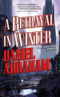A Betrayal in Winter PDF