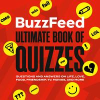 BuzzFeed Ultimate Book of Quizzes PDF