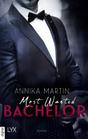 Most Wanted Bachelor PDF