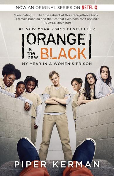 Download Orange Is the New Black Book
