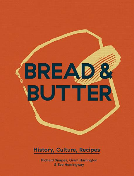 Download Bread   Butter Book