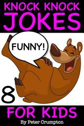 Knock Knock Jokes For Kids 8