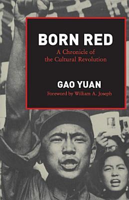 Born Red PDF