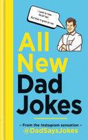 All new Dad jokes PDF