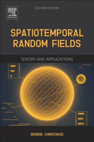 Spatiotemporal Random Fields