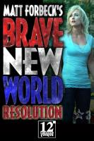 Matt Forbeck amp amp amp amp amp amp   39 s Brave New World  Resolution PDF