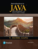 Java Programming and Data Structures PDF