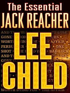 The Essential Jack Reacher 12 Book Bundle Book