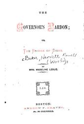 The Governor's Pardon: Or, The Bridge of Sighs