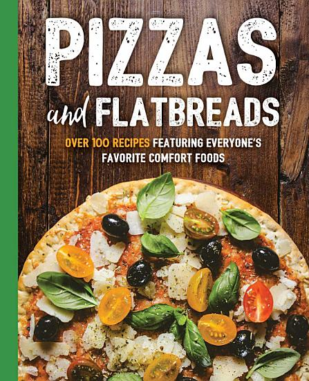 Pizzas and Flatbreads PDF