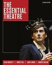 The Essential Theatre: Edition 11
