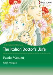 The Italian Doctor's Wife: Harlequin Comics