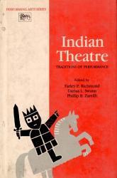 Indian Theatre Book PDF