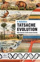 Tatsache Evolution PDF
