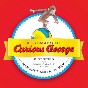 A Treasury of Curious George Book