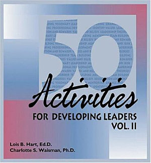 50 Activities for Developing Leaders PDF