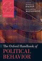 Oxford Handbook of Political Behavior PDF