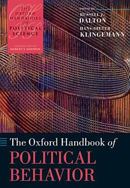 Oxford Handbook of Political Behavior PDF