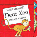 Dear Zoo Animal Shapes Book PDF