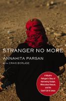 Stranger No More PDF