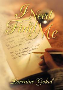I Need to Find Me Book