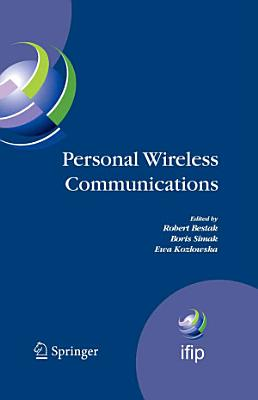 Personal Wireless Communications PDF
