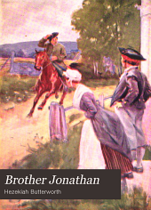 Brother Jonathan